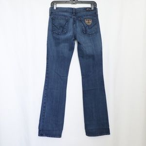 Citizens of Humanity Panther #207 Bootcut Jean